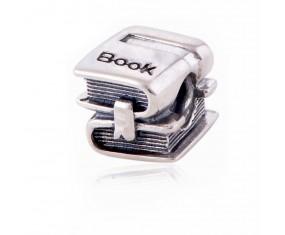 """Přívěsek na náramek """"Large Book"""" 925 Sterlingové stříbro"""