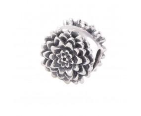 """Přívěsek na náramek """"Flowering Ball"""" 925 Sterlingové stříbro"""