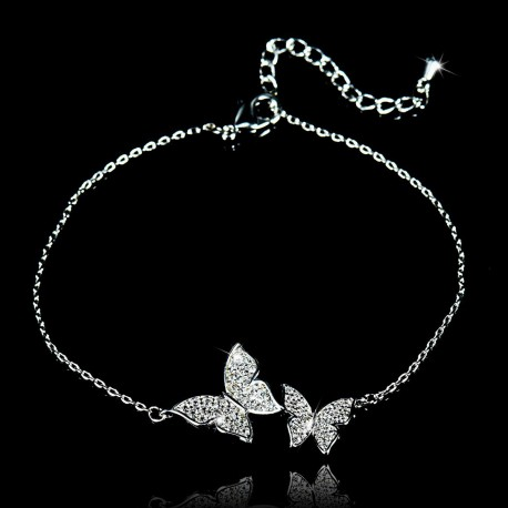 "Náramek ""Butterfly Wings"""
