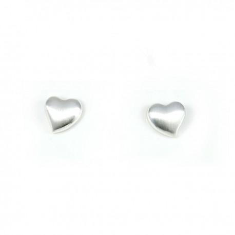 "Náušnice ""Heart"""