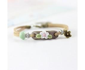 """Náramek Bali Beads """"Spring Soul"""""""
