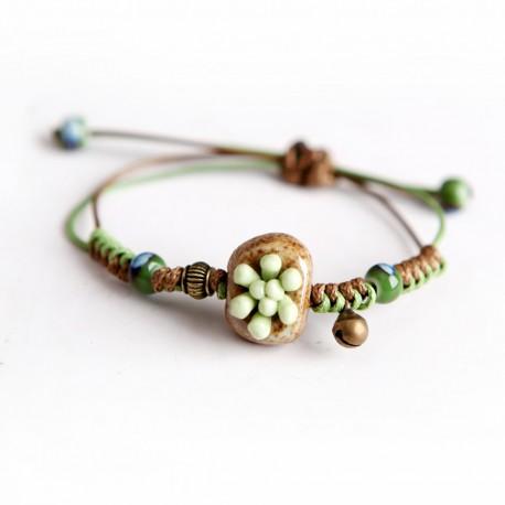 "Náramek Bali Beads ""Ethno"""