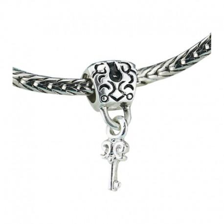 """Přívěsek na náramek """"Mystery Lock"""" 925 Sterlingové stříbro"""