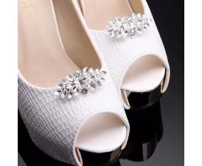 Klipsy na dámské boty