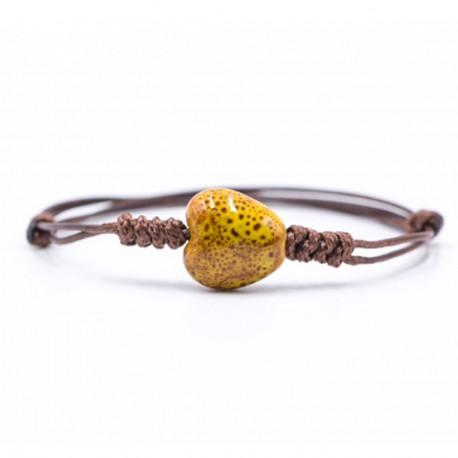 Náramek Bali Beads