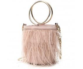 """Luxusní večerní kabelka """"Feather"""""""