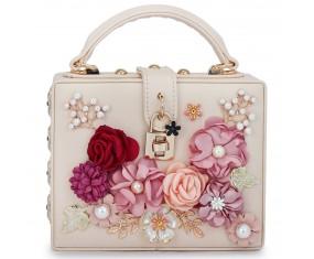 """Luxusní společenská kabelka """"Bloom """""""