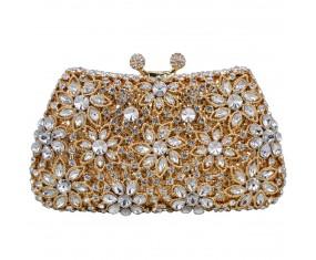"Zlatá kabelka ""Sparkle"""