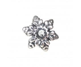 """Přívěsek na náramek """"Unique Snowflake"""" 925 Sterlingové stříbro"""