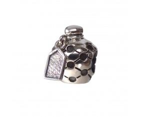"""Přívěsek na náramek """"Perfume"""" 925 Sterlingové stříbro"""