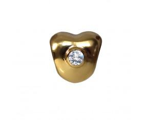 """Přívěsek na náramek """"True Love"""" 925 Sterlingové stříbro"""