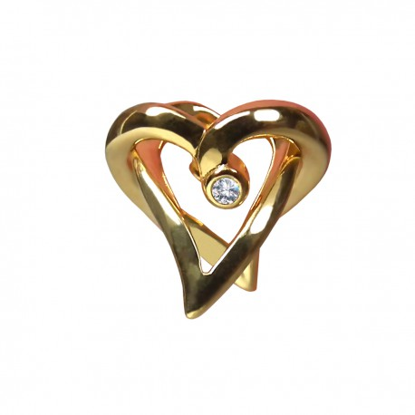 """Přívěsek na náramek """"Loving Hearts"""" 925 Sterlingové stříbro"""