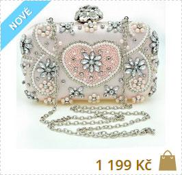 d6b4589aa090 stříbrná hand bag