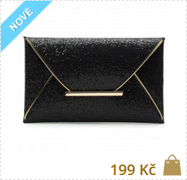 dede0959506b čierna small bag