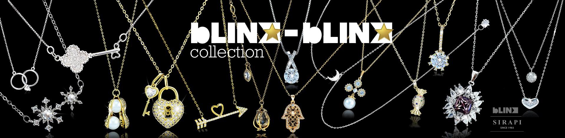 Řetízky - SIRAPI /kolekce BLINK-BLINK/
